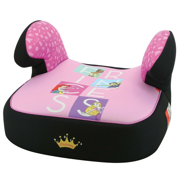 Nania Disney Dream Booster Seat Princess
