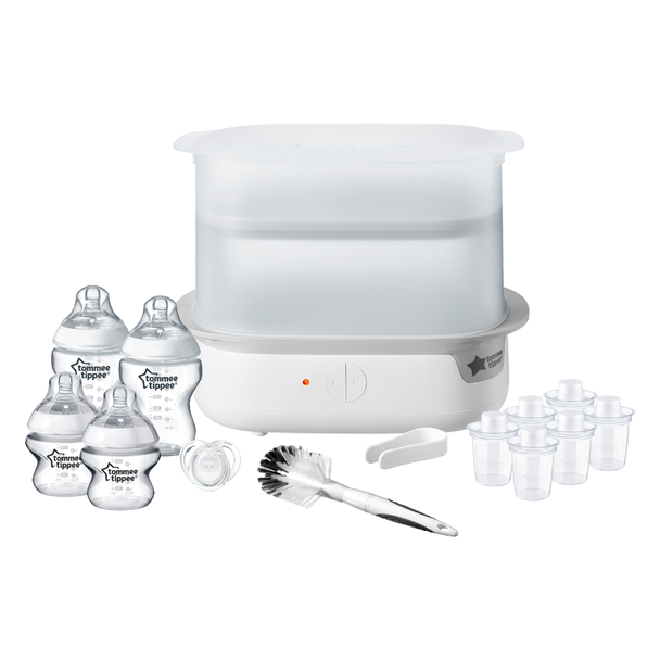 Tommee Tippee Electric Steriliser Starter Set