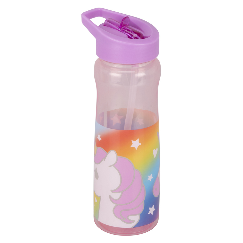 Polar Gear Unicorn 600ml Bottle