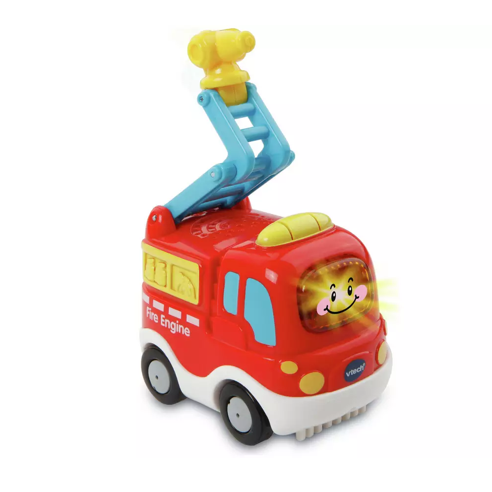 Vtech Toot-Toot Friends™ 2-in-1 Fire Station