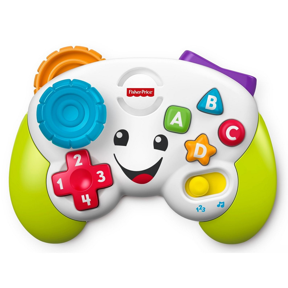 Fisher Price Laugh & Learn Gaming Controller
