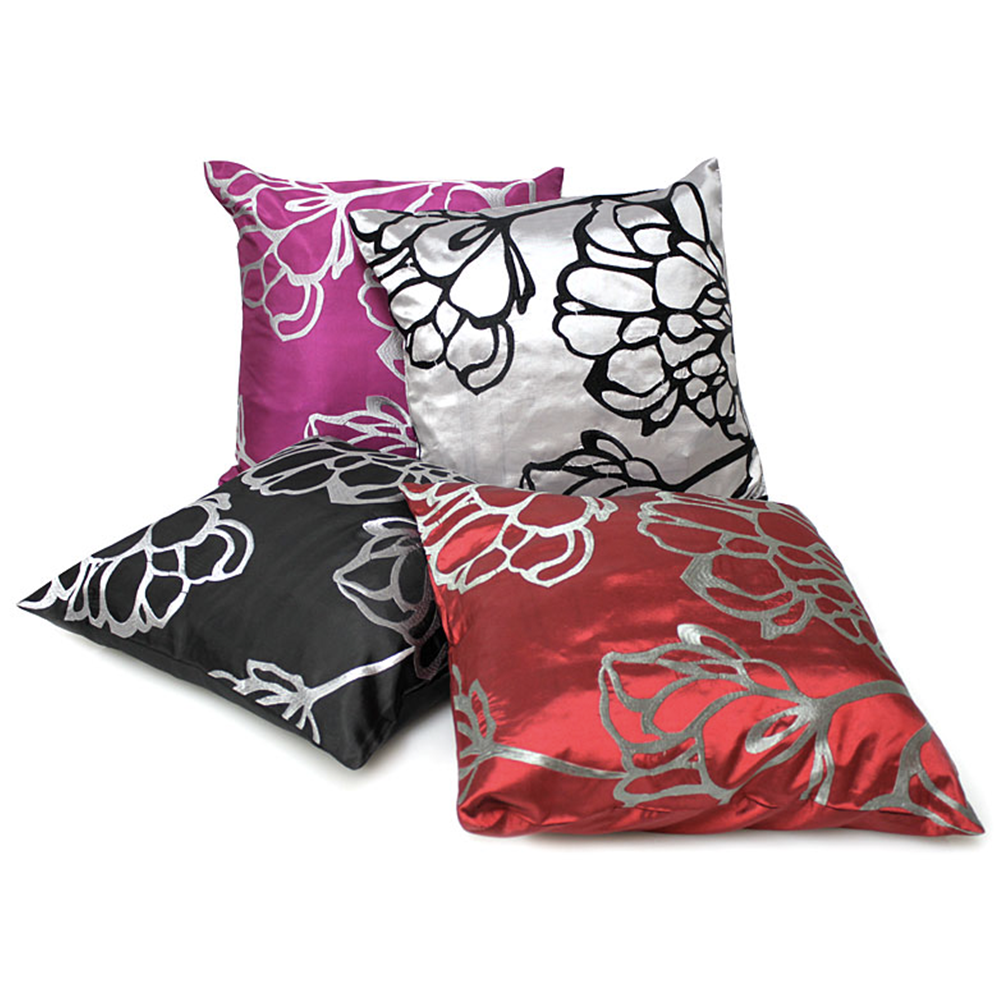 Kingsley Peony Cushion Cover