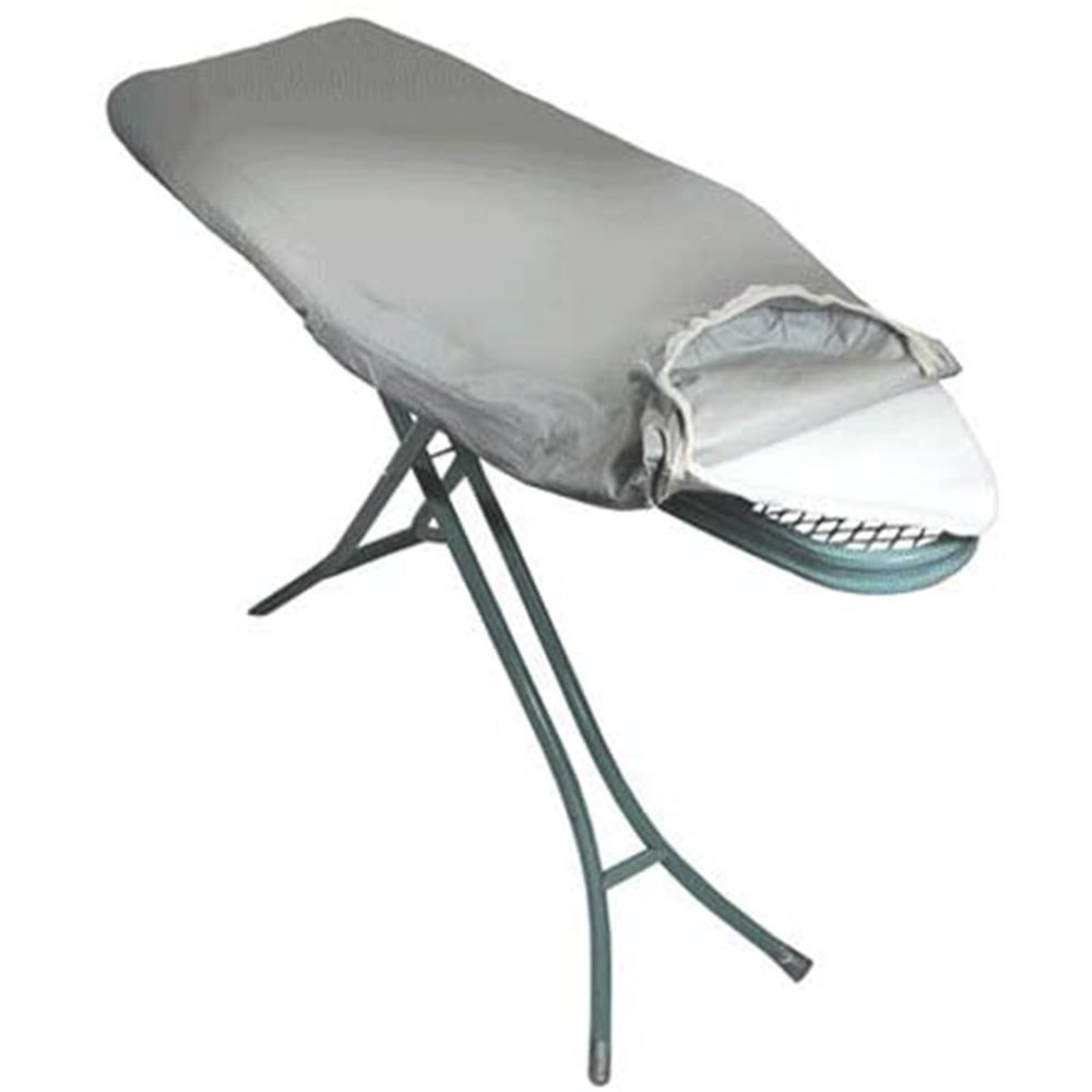 Metallised Ironing Board Cover