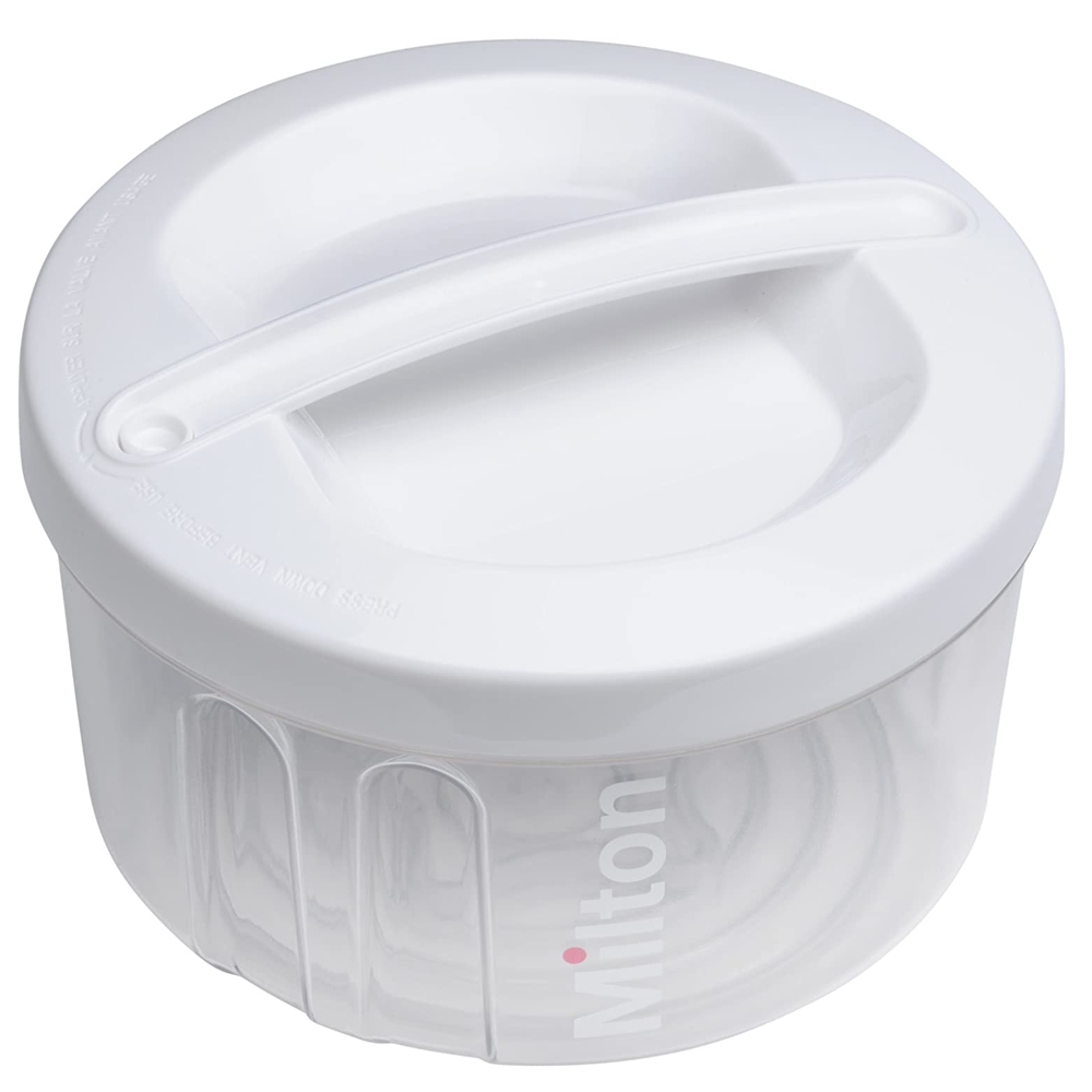 Milton Combi Microwave and Cold Water Steriliser