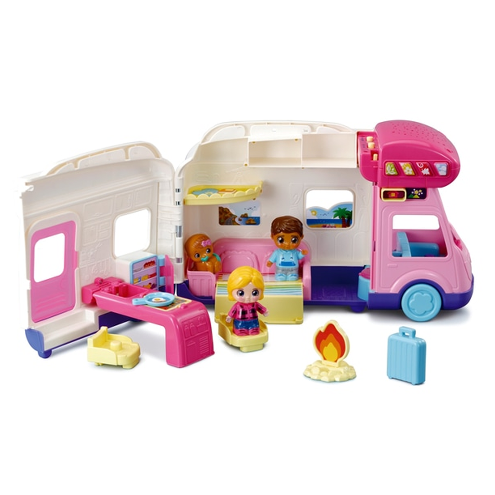Vtech Toot-Toot Friends™ Moonlight Campervan