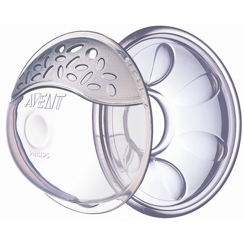 Avent Comfort Breast Shell Set