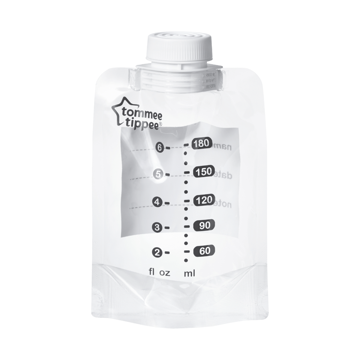 Tommee Tippee Express & Go Electric Breast Pump Kit