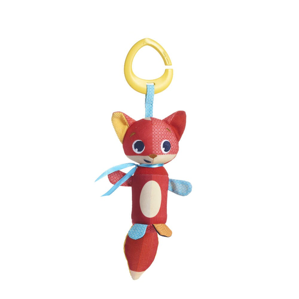 Tiny Love Christopher the Fox Wind Chime