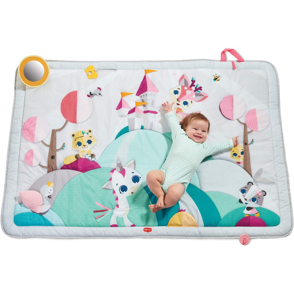 Tiny Love Tiny Princess Tales Super Mat