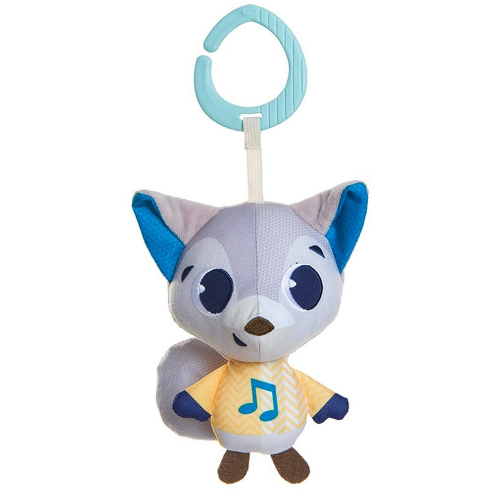 Tiny Love Rob the Husky Musical Toy