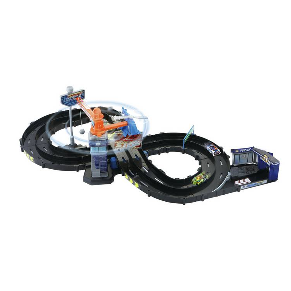 V-Tech Turbo Force Racers Highway Chase