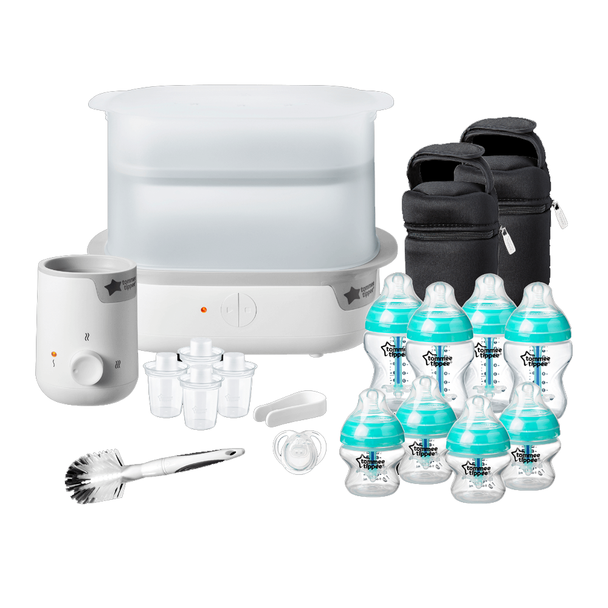 Tommee Tippee Anti-Colic Complete Feeding Kit