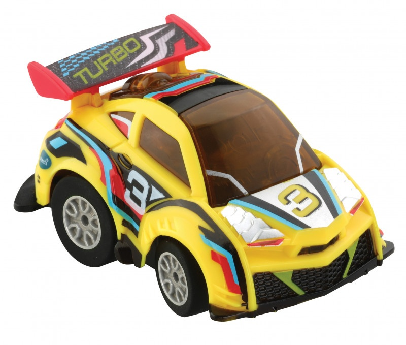 Vtech Turbo Force® Racers - Yellow